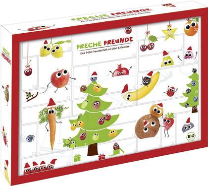 Freche Freunde Adventskalender 2019