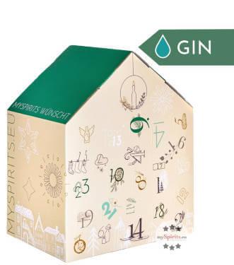 Gin Adventskalender Premium Edition thumbnail