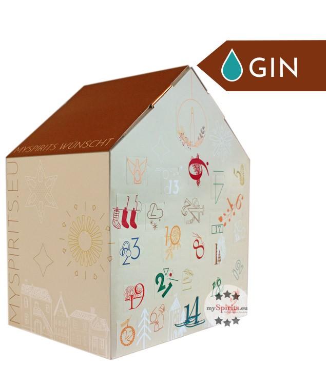 Gin Adventskalender Special Edition