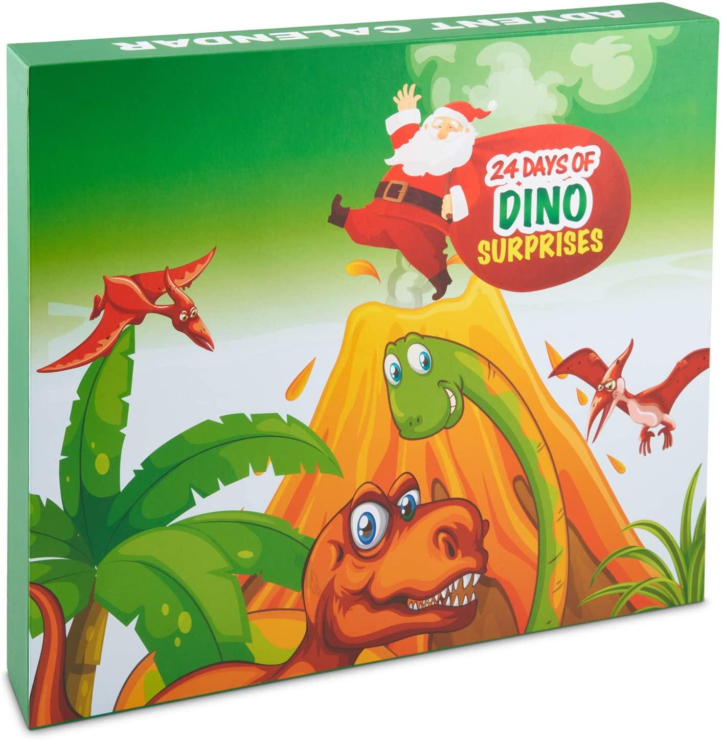 HAPIDS Dinosaur Advent Calendar