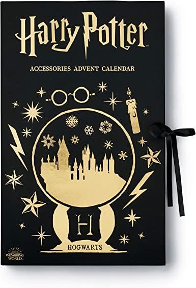 Harry Potter Accessories Advent Calendar 2020