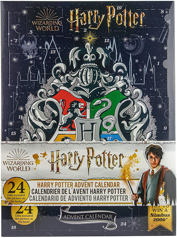 Cinereplicas Harry Potter Advent Calendar 2020