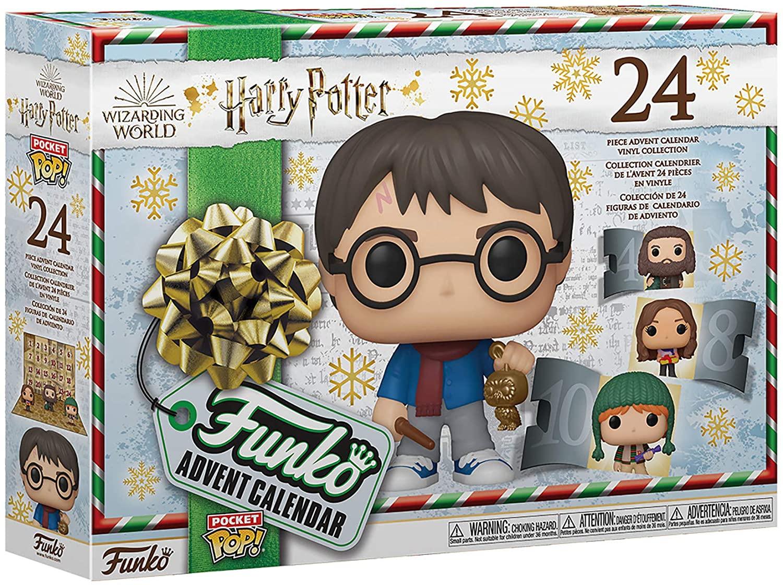 Funko POP Harry Potter Advent Calendar 2020