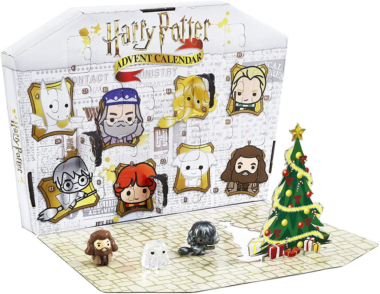 Harry Potter Advent Calendar 2019