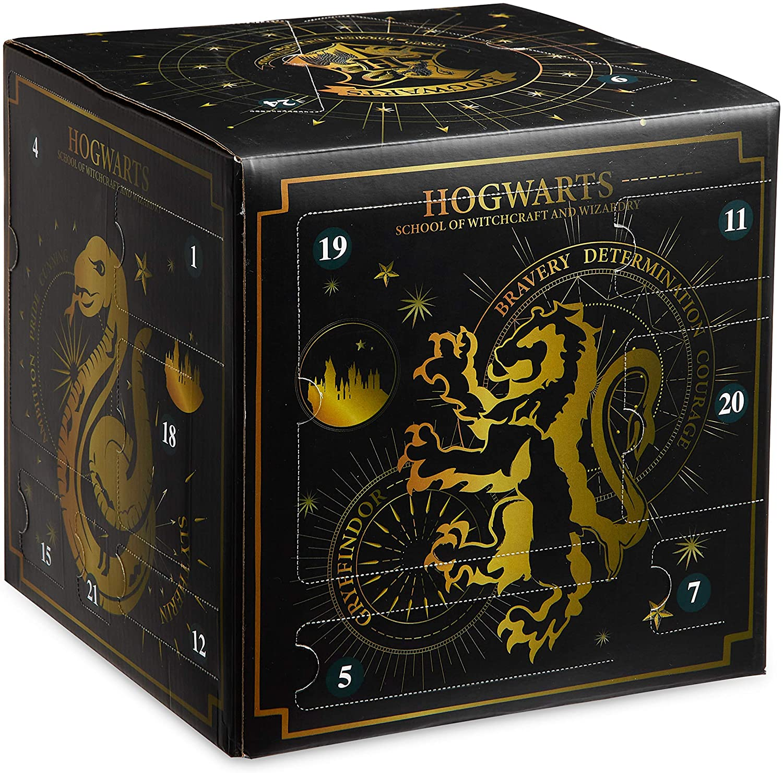Harry Potter Cube Advent Calendar 2020
