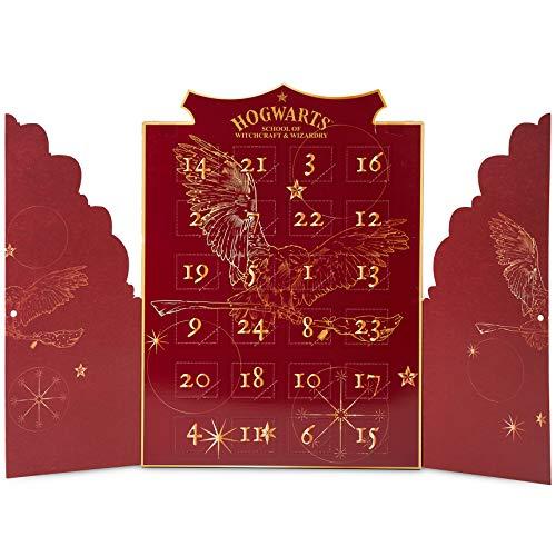 Harry Potter Adventskalender 2021 Mädchen, Adventskalender Kinder Schmuck, Charms Adventskalender