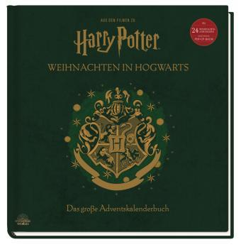 Harry Potter Weihnachten in Hogwarts
