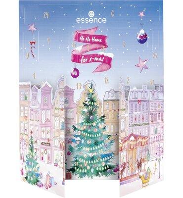 Adventskalender 2020 - Ho Ho Home for x-mas advent calendar