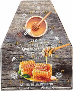 Honig Adventskalender thumbnail