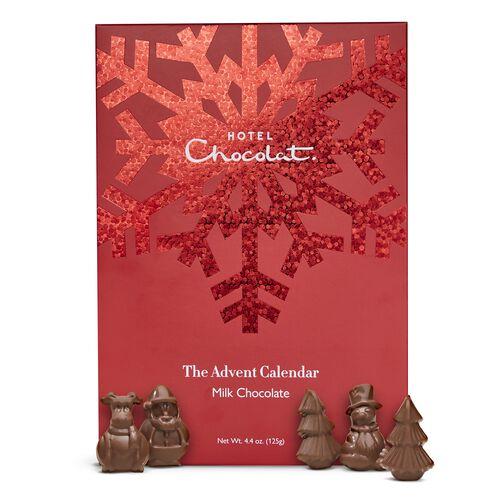 Hotel Chocolat The Grand Advent Calendar