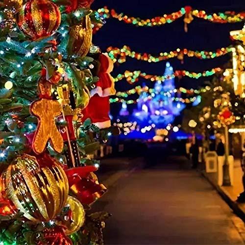 Humairc Adventskalender Schmuck Mädchen Kinder Tochter Weihnachtskalender 24 Armband Kette Ohrclips Ringen Weihnachten Geschenk