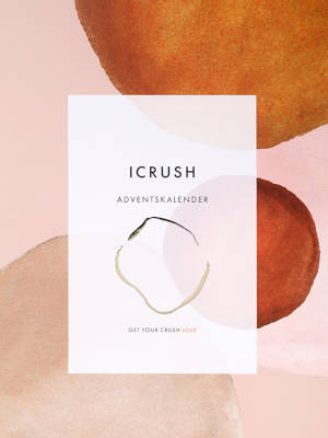 ICRUSH Adventskalender 2020