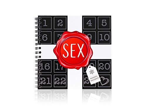 idaviduell Sex Adventskalender