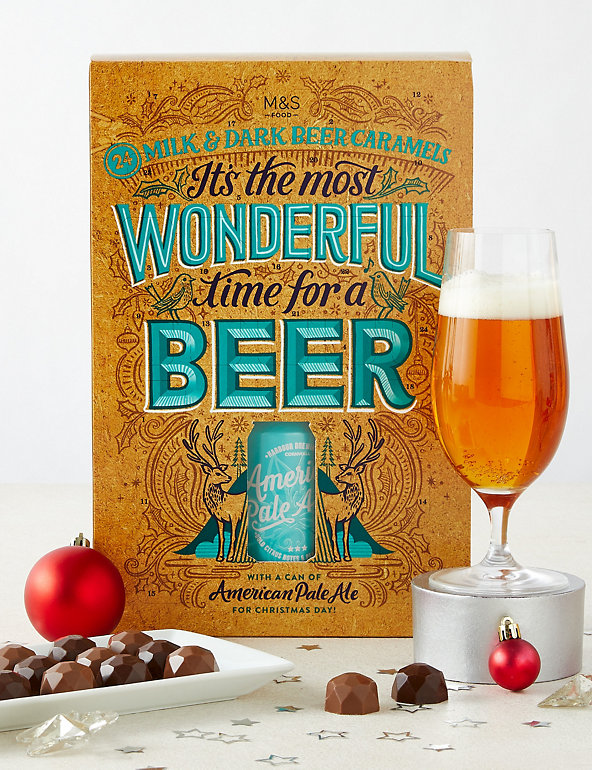 It's the Most Wonderful Time for a Beer Advent Calendar