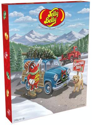 Jelly Belly Christmas Advent Calendar 2020