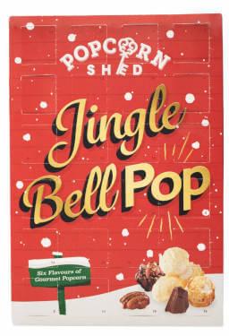 Popcorn Adventskalender thumbnail