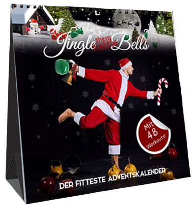 Jingle (them Kettle) Bells!