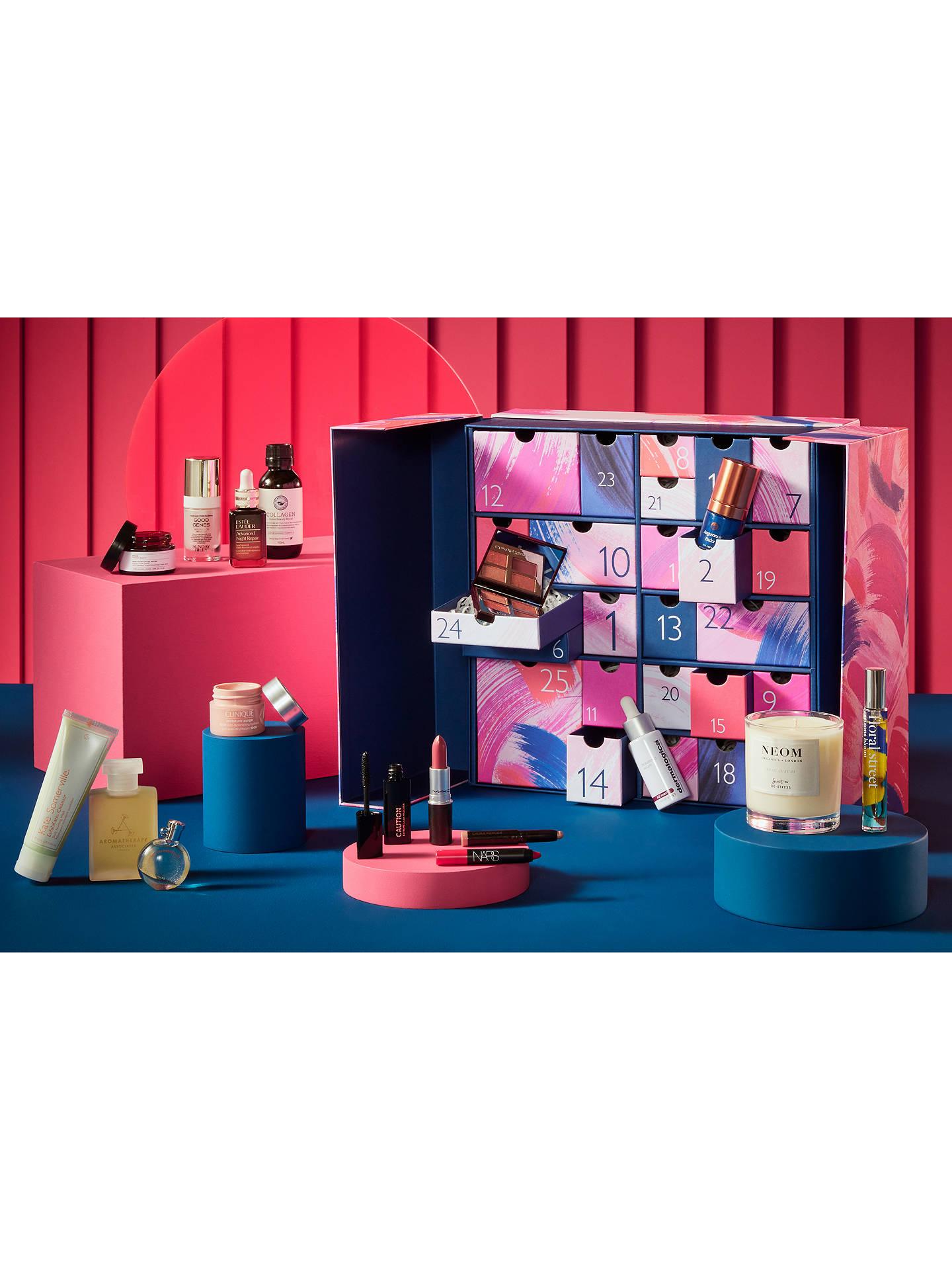 John Lewis & Partners Beauty Advent Calendar