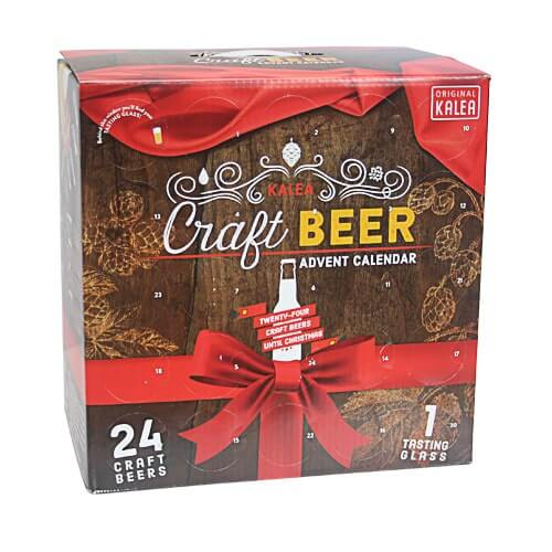 CRAFT BIER ADVENTSKALENDER 2015