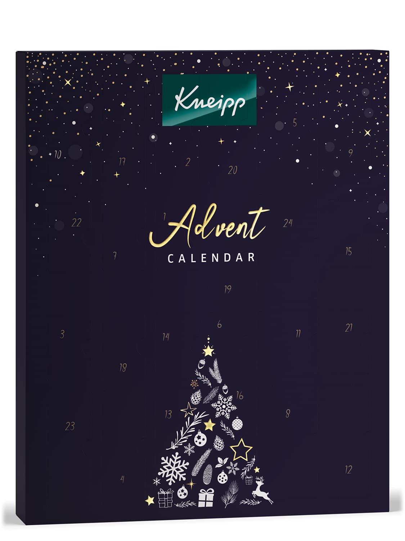 Kneipp Aventskalender
