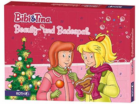 Bibi und Tina-Adventskalender