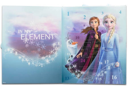 Disney Frozen 2 Adventskalender 2019