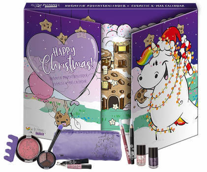 Pummel Beauty Adventskalender 2019