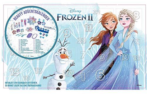 Frozen II 1580300E 2020 Adventskalender