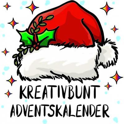 Kreativbunt Adventskalender