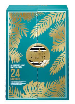 Sephora Collection X Kusmi Tea Wild Wishes Adventskalender 2020
