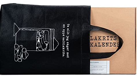 Haupt Lakritz Limited Edition Adventskalender