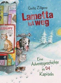 Lametta ist weg Adventskalender 2017