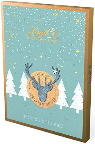 Lindt Filz Edition, Adventskalender, 275 g