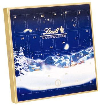Lindt-&-Sprüngli-Weihnachtszauber-Mini-Adventskalender 2018