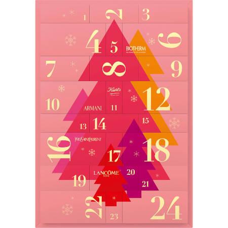 L'Oreal Luxus Adventskalender