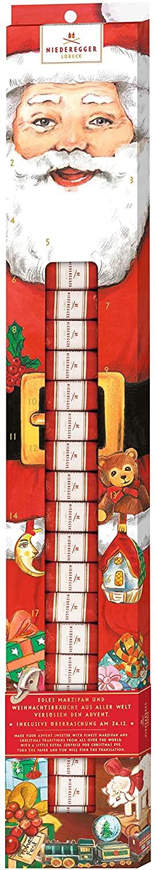 Classic Niederegger Advent Calendar