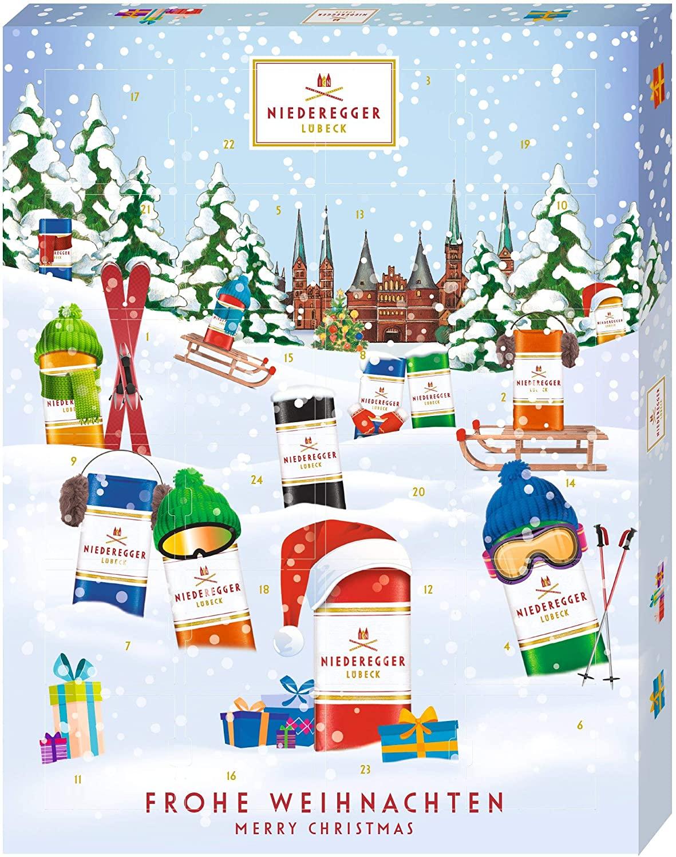 Winter Classics Advent Calendar