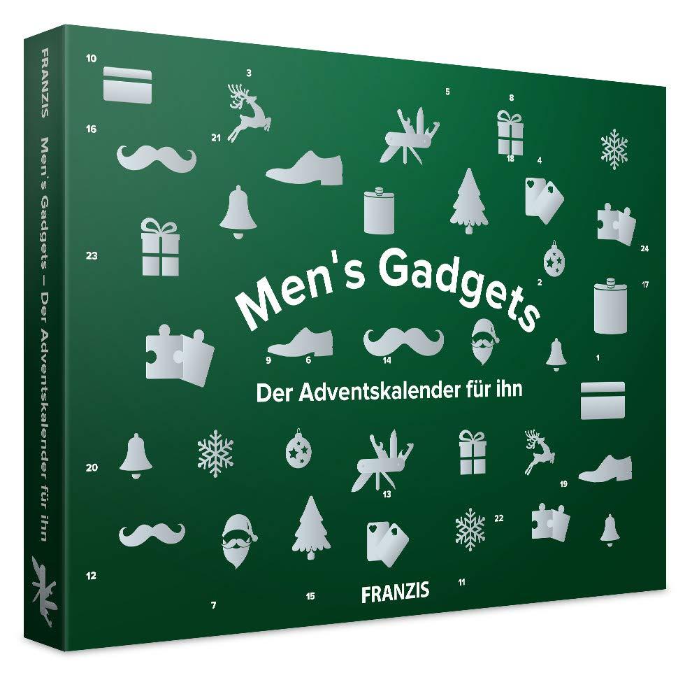 Men's Gadgets Adventskalender 2020