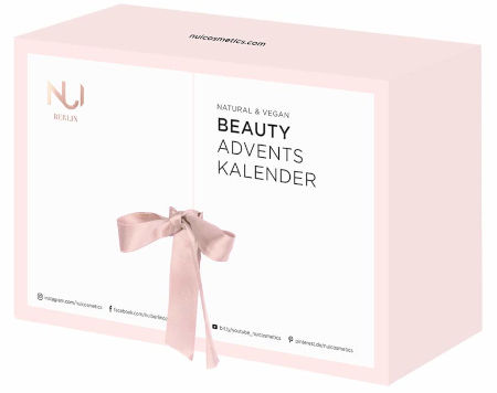 Natural & Vegan Beauty Adventskalender
