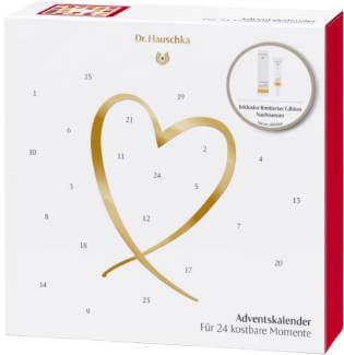 Beauty Dr. Hauschka Adventskalender 2019