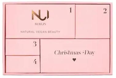 NUI Natural & Vegan Beauty Adventskalender 2021