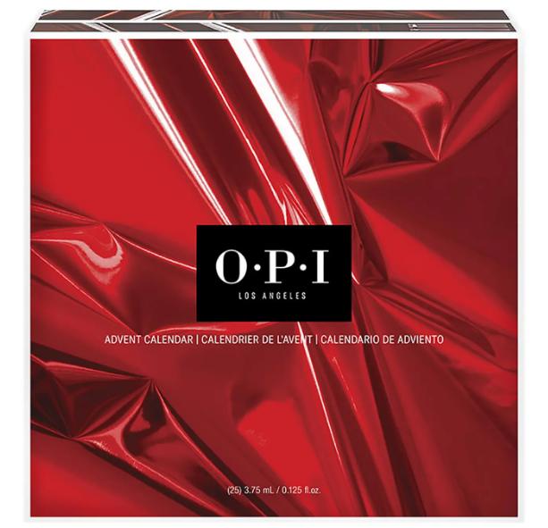 OPI Celebration Collection Adventskalender 2021