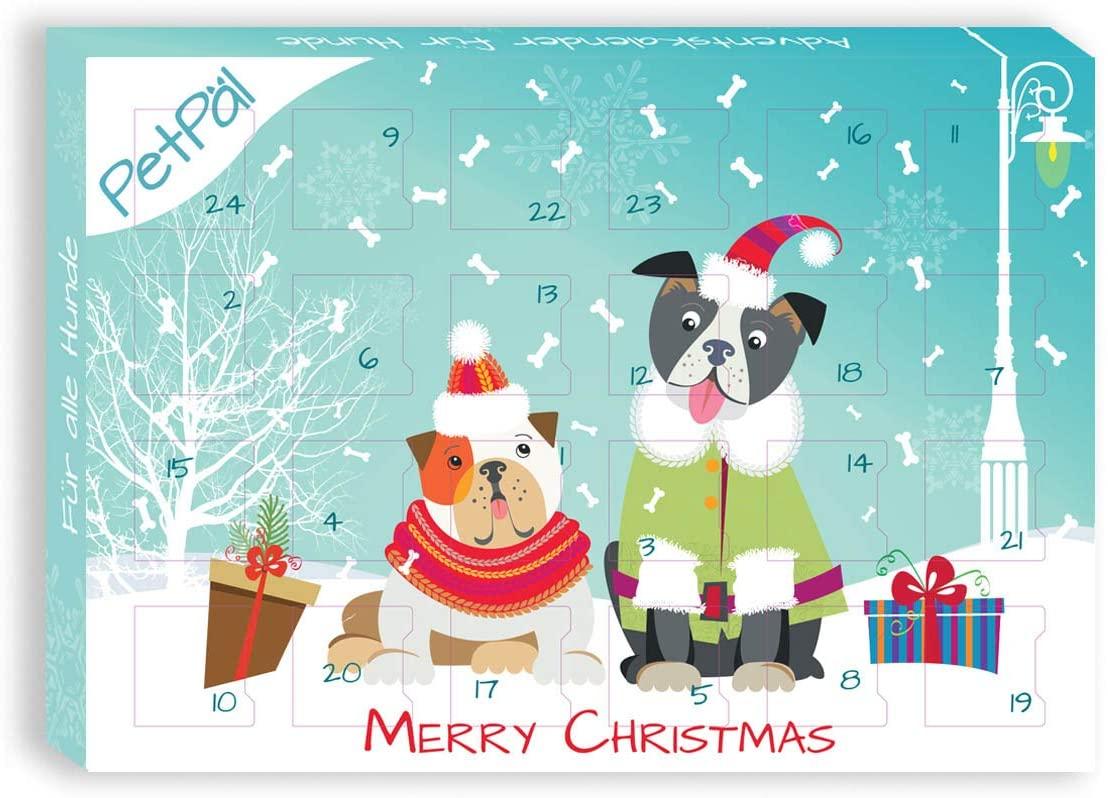 PetPäl Dog Advent Calendar 2020