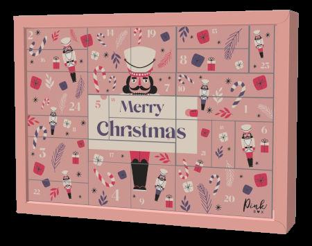 Pink Box Adventskalender 2021