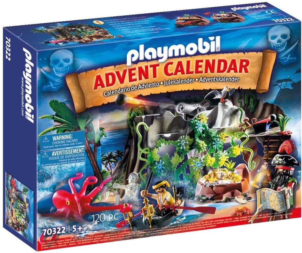 PLAYMOBIL Christmas Advent Calendar