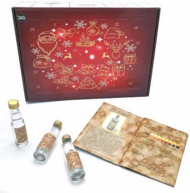 Premium Gin Kalender 2020