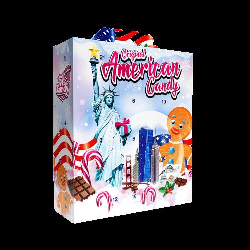 Premium USA Süßigkeiten 2021
