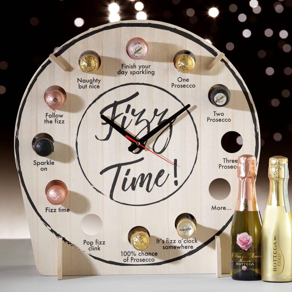 Prosecco O Clock Advent Calendar