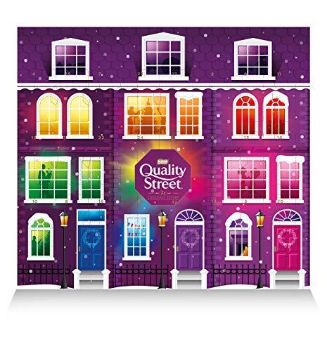 "Quality Street Adventskalender ""Quality Street"", 222 g"