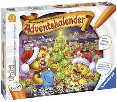 Ravensburger Das Weihnachtsdorf Adventskalender 2018